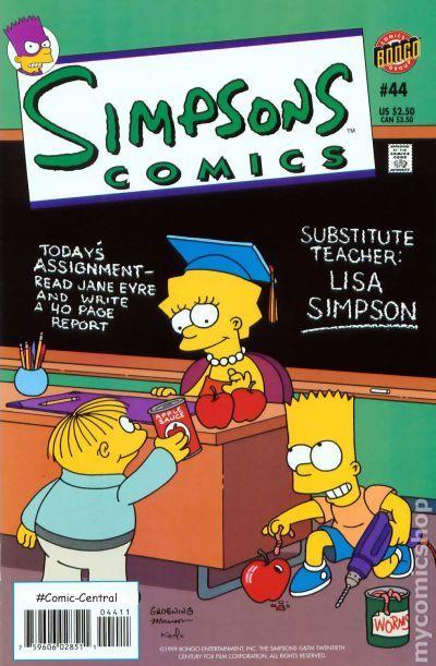 Simpsons nudecomics Nude Photos 71