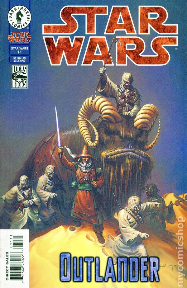 Star Wars #11   NEW!!!