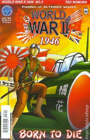 World War II 1946 (1999) comic books