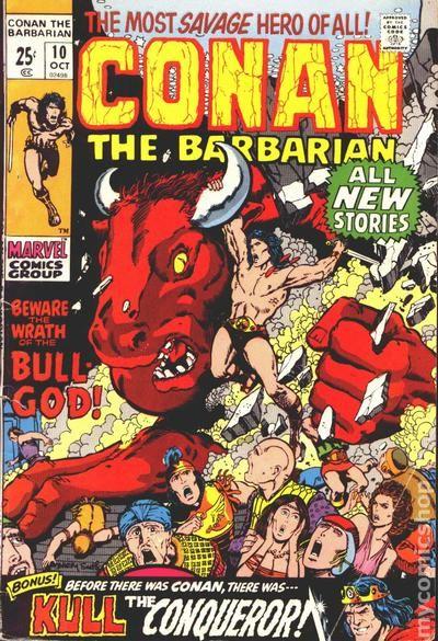 Las eras del comic 669663