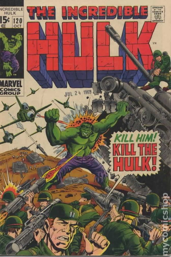 Incredible hulk 1962 1999 1st series comic books incredible hulk 1962 1999 1st series 120 fandeluxe Image collections