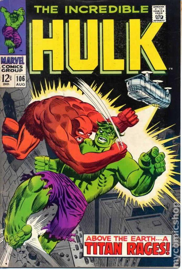 Incredible hulk 1962 1999 1st series comic books incredible hulk 1962 1999 1st series 106 fandeluxe Choice Image