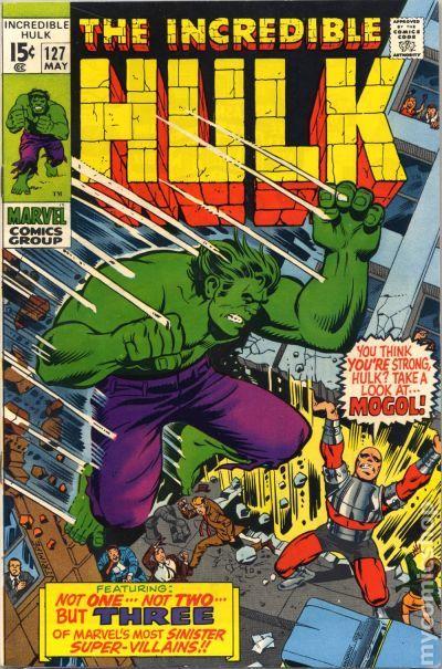 Incredible hulk 1962 1999 1st series comic books fandeluxe Choice Image