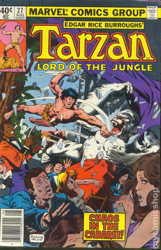 Tarzan of the apes fucking jane - 5 4