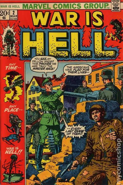 """war is hell One of the most famous pictures is war is hell on june 18, 1965, fass wrote in  his notes: """"the unidentified army solider picture was shot june."""