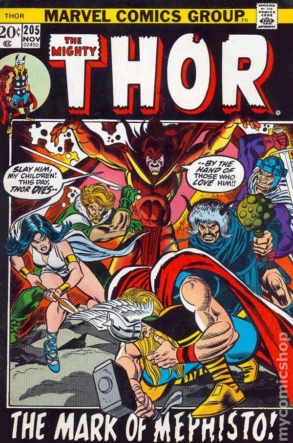 Thor U-PICK ONE #452,453,454,455,456,457 or 462 PRICED PER COMIC