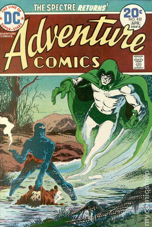 Adventure Comics 1938 1st Series Comic Books