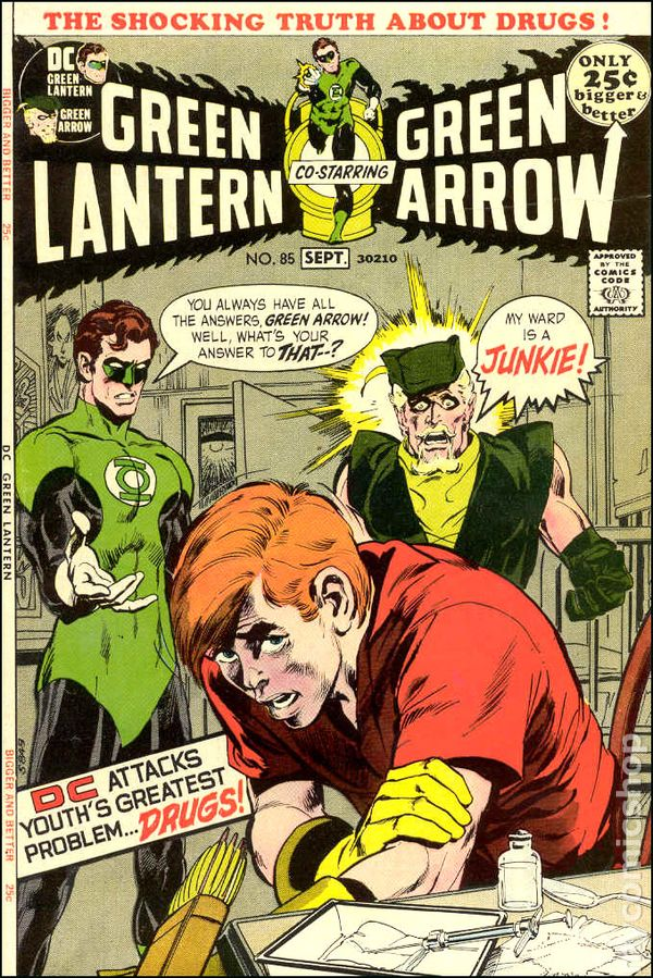 Image result for green lantern 85 cover