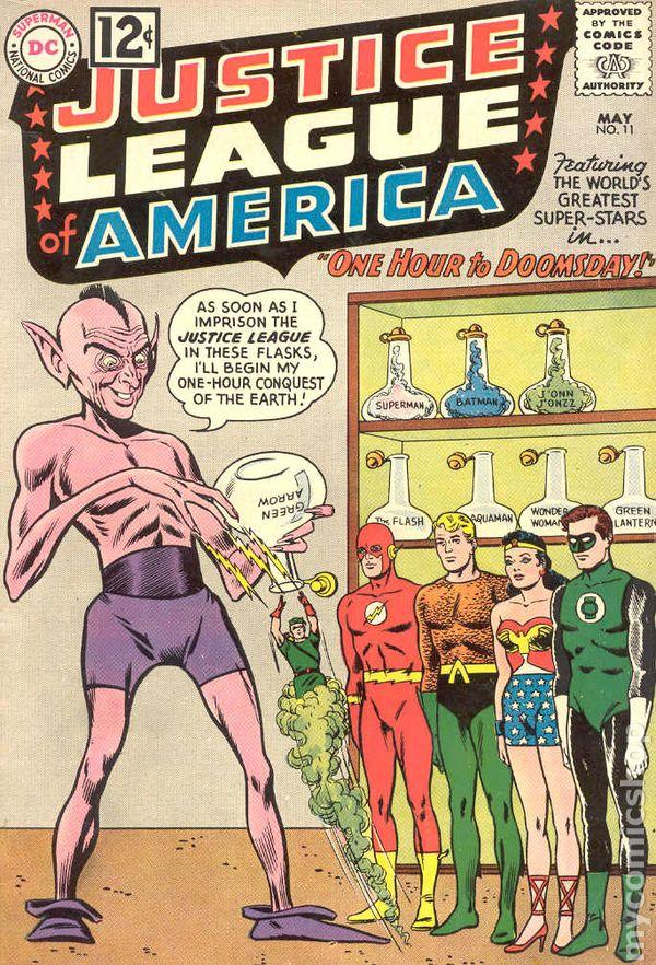 Justice League of America V.2 U-PICK 11,12,13,14,15,16-18,19,20 PRICED PER COMIC