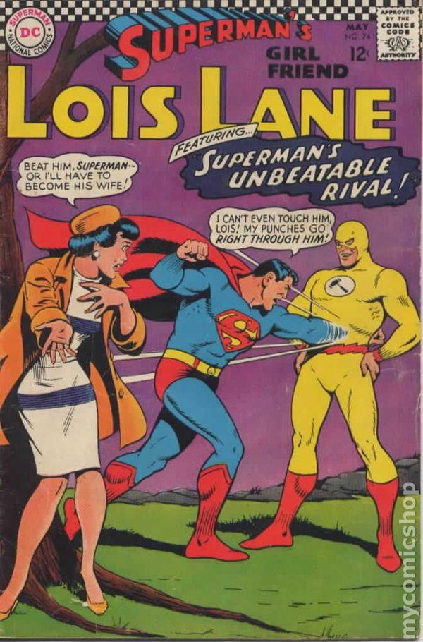 1996 DC SUPERMAN WEDDING Comic  MARRIES LOIS LANE Event of the Century NM//UNREAD