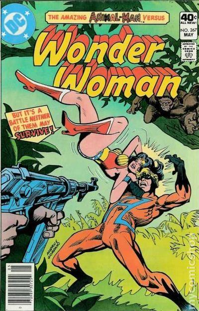 Wonder Woman 1942 1St Series Dc Comic Books-1519