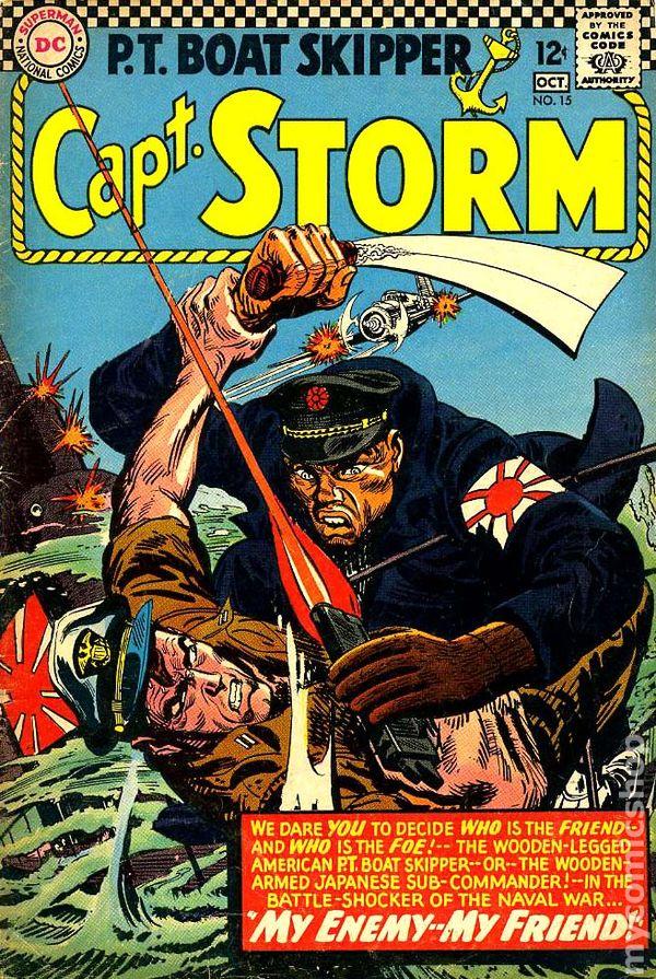 1964 storm