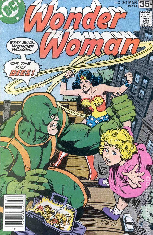 Wonder Woman 1942 1St Series Dc Comic Books-5900
