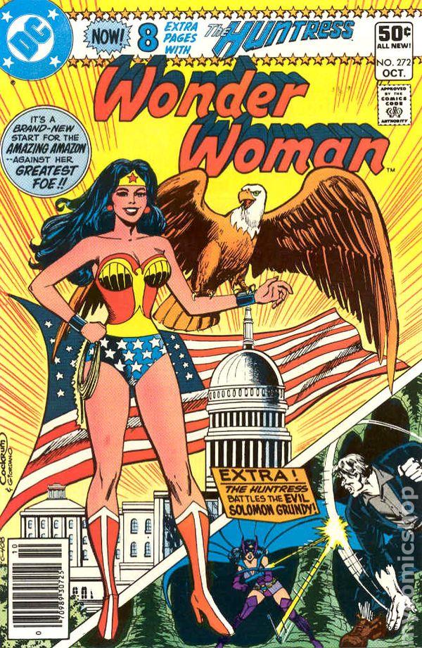 Wonder Woman 1942 1St Series Dc Comic Books-9362