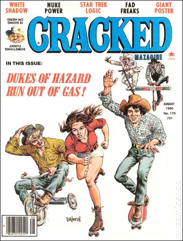 Dukes of hazard sex cartoons