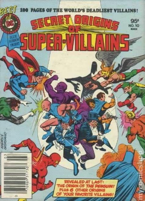 Bildergebnis für The Best of DC #10