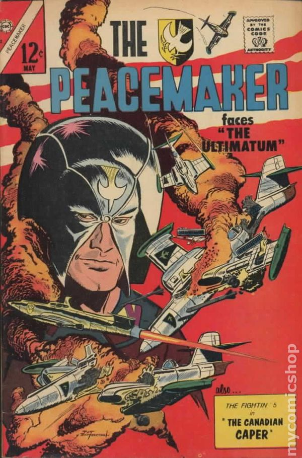 peacemaker  1967  03