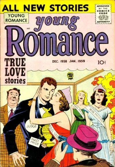 1947 in comics