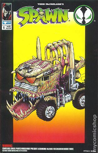 Vehicle Ex