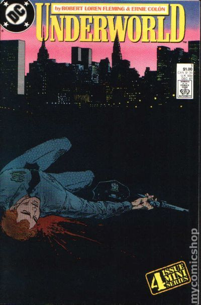 DC Announces 'DCeased' - comicbook.com