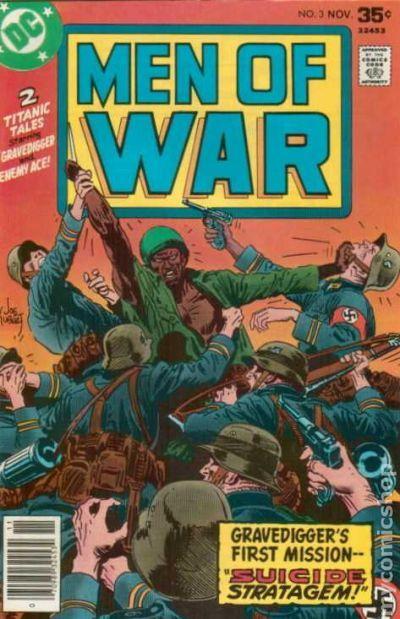 Men of War #3