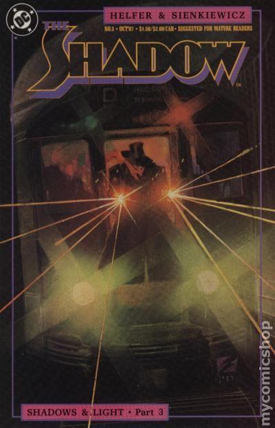 Starlight #1 FN 1987 Stock Image