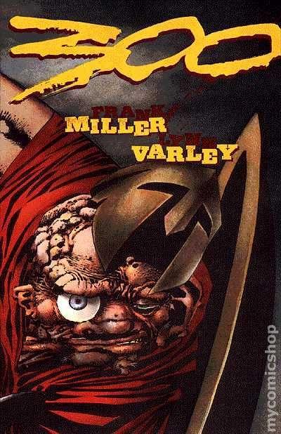 300  1998  comic books