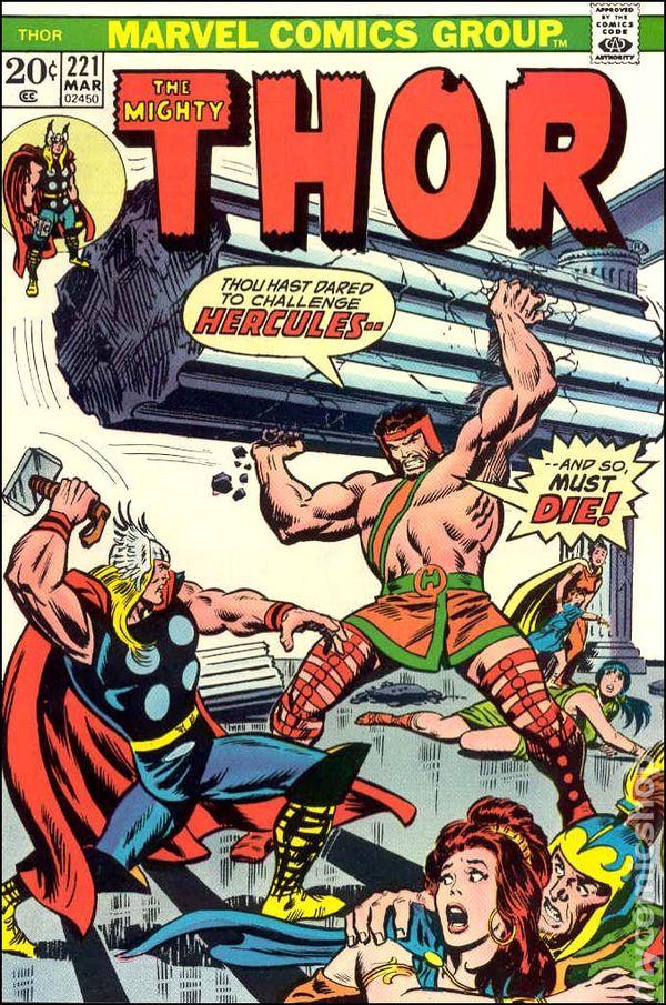 thor  1962