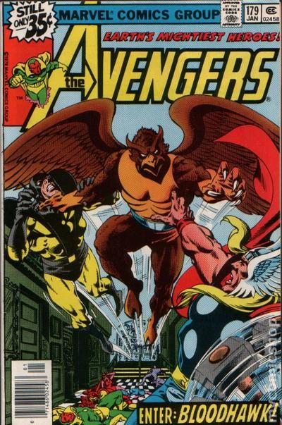 Avengers (1963 1st Series) Comic Books