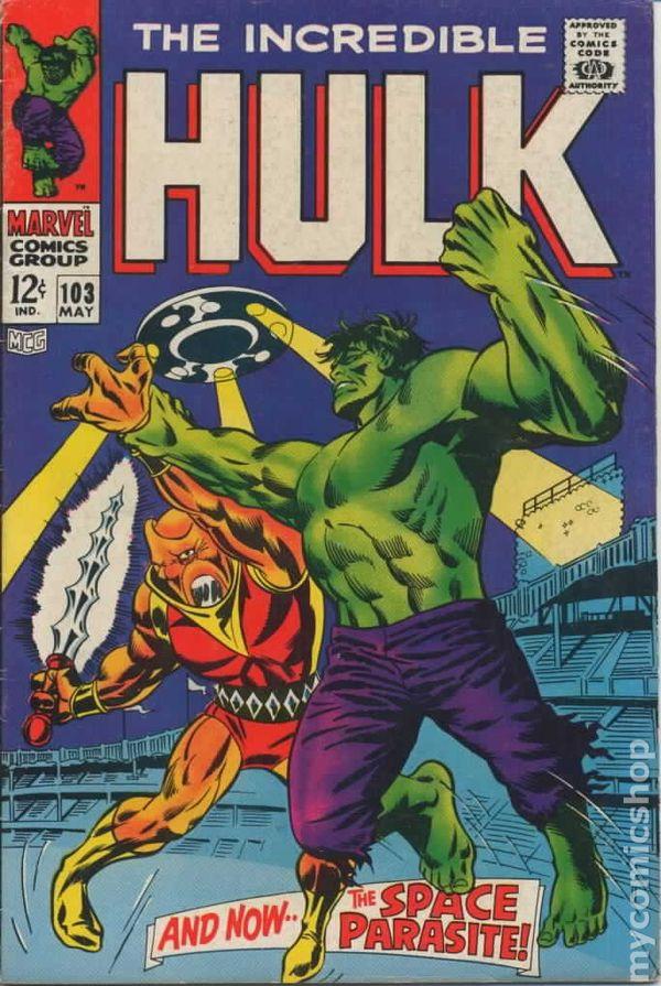 Incredible hulk 1962 1999 1st series comic books incredible hulk 1962 1999 1st series 103 fandeluxe Choice Image