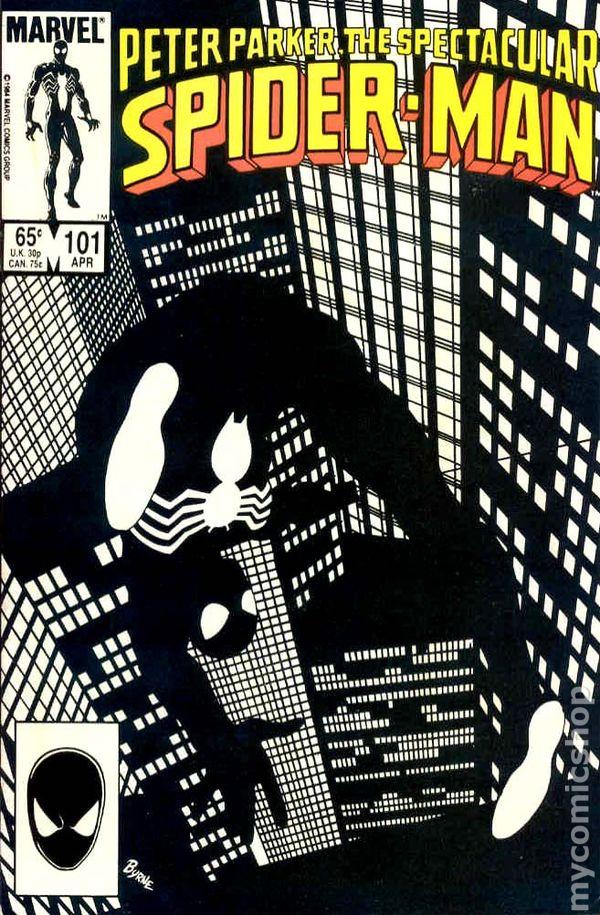 Spectacular Spider-Man (1976 1st Series) comic books