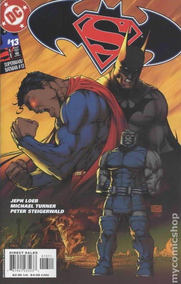 Books superman pdf comic