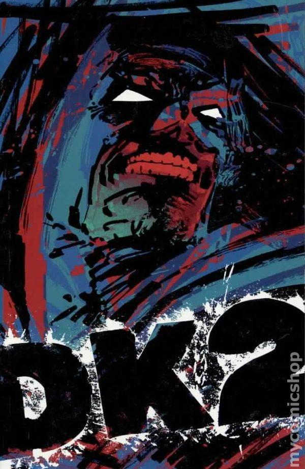 バットマン: ダークナイト・ストライクス・アゲイン