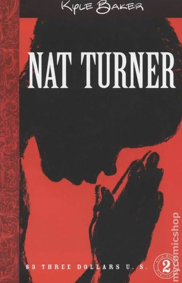 nat turner 2 The latest tweets from something witty (@nat_turner_87) i'm so ahead of my time, my parents haven't met yet #packers #lakers #dodgers sac ca 916.