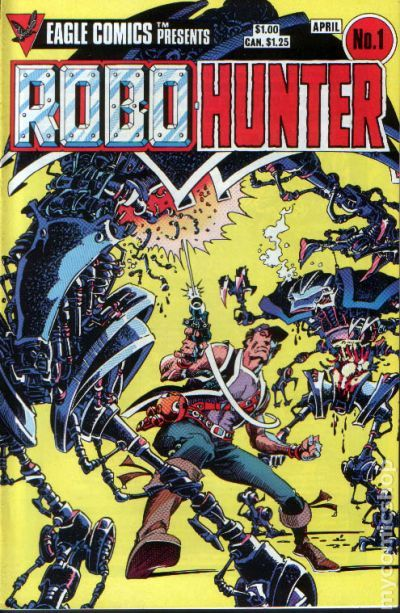 robohunter