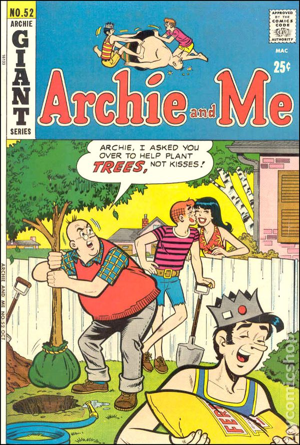 Archie And Me 1964 52