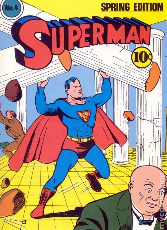 Superman 4 Pdf Download Hindi