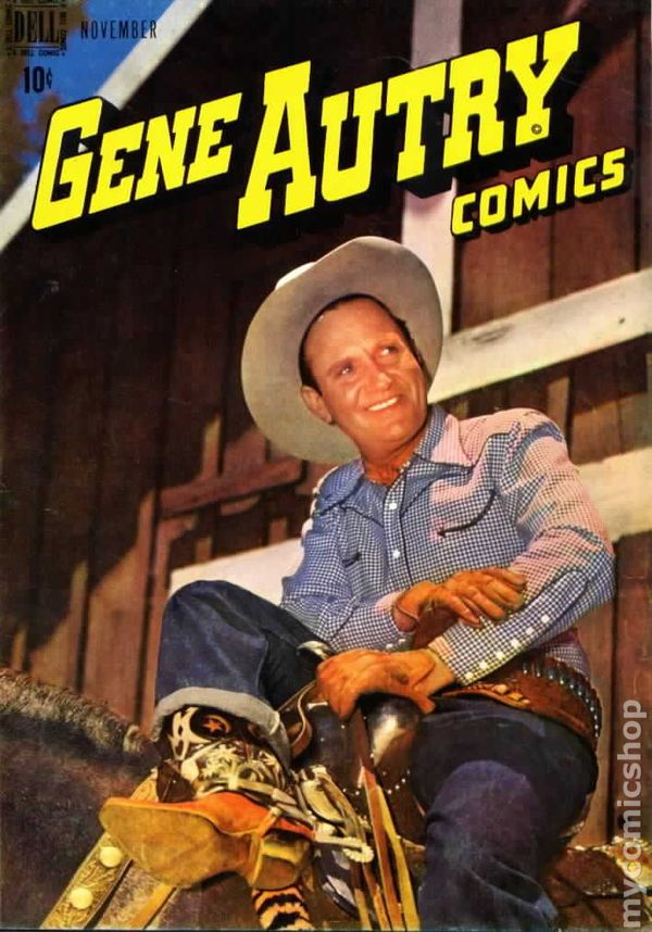 gene autry single guys That attention later shifted to older single action colt  such as roy rogers and gene autry  they shot or beat up lots of those bad guys,.