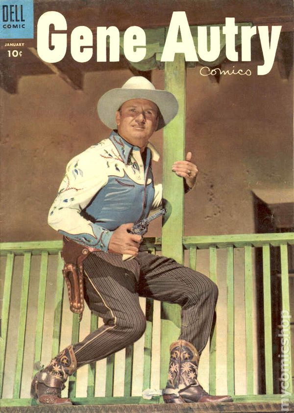 A Visit to Gene Autry Museum
