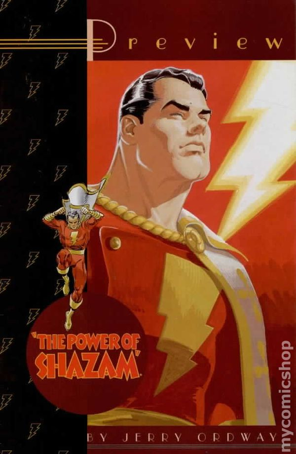 Power Of Shazam Preview 1993 1