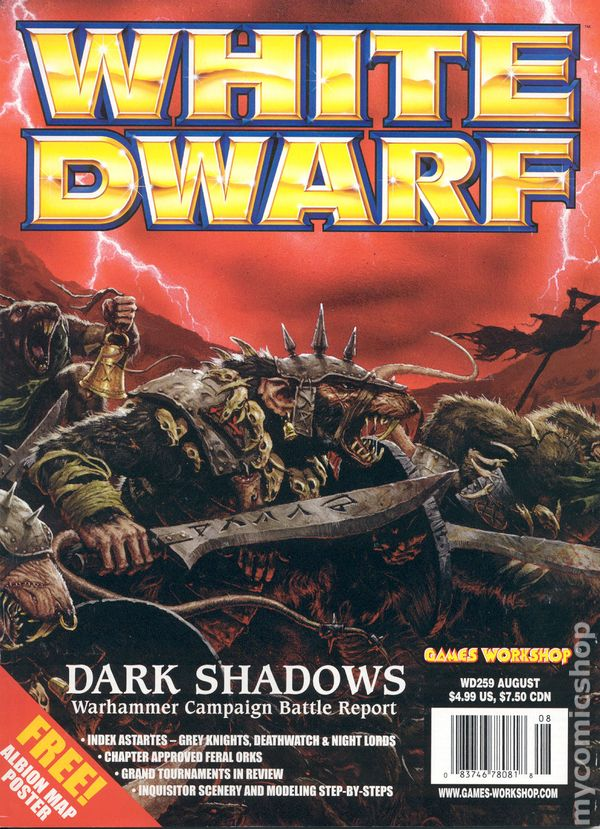 Deathwatch Book Summary and Study Guide