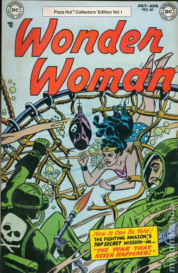 Wonder woman biography dc comics-1331