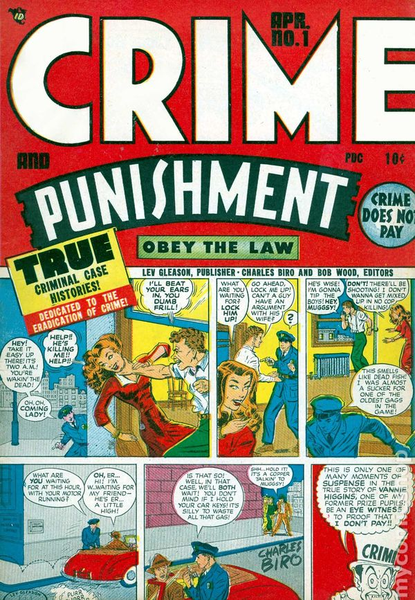 conflicts in crime and punishment Crime and punishment the primary conflict in crime and punishment is the internal development of raskolnikov's character in raskolnikov's mind are two contrasting .