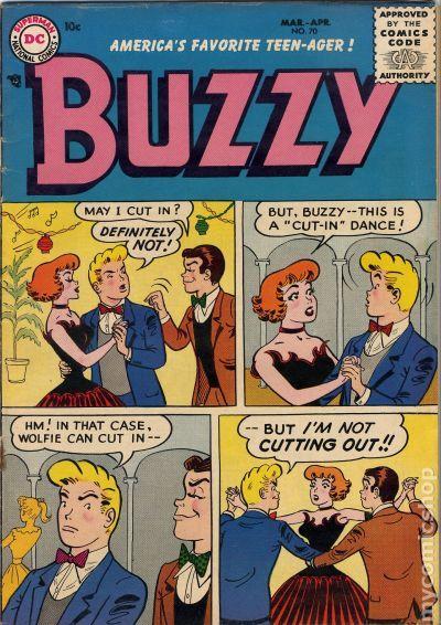 Buzzy #70