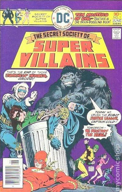 Fuzz Society No. 2 (Comic Book)
