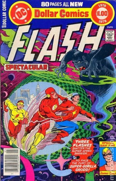 DC Special Series (1977) comic books
