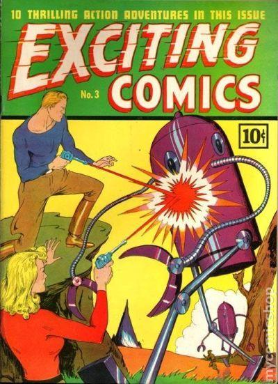 Forbidden Planet #4 Spring 1993 Innovation Comics Campiti Gross