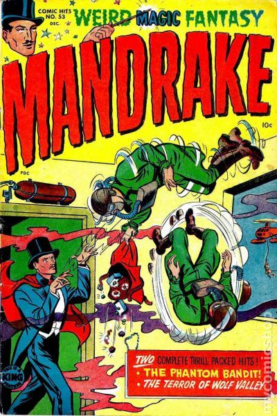 Harvey Comics Hits 1951 Comic Books