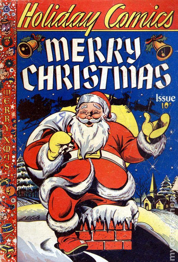 comic comics holiday star 1951 books issue