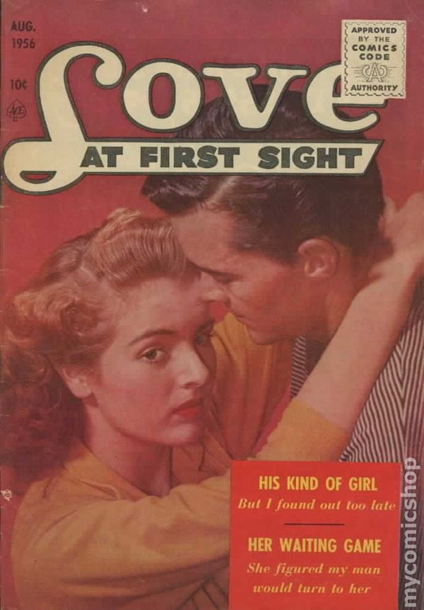essays on love at first sight In five instances, the torah describes the phenomenon of love at first sight: in the love of adam for eve, of rebecca for isaac, of jacob for rachel, of david for abigail, and of david for bathsheba.